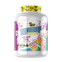 Load image into Gallery viewer, Chaos Crew Whey Protein – 900g