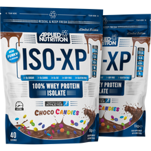 Load image into Gallery viewer, Applied Nutrition ISO-XP 1kg - New Funky Flavours