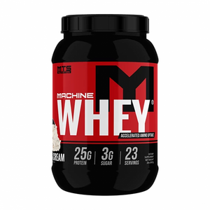 MTS Nutrition Machine Whey 907 Grams