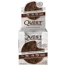 Load image into Gallery viewer, Quest Protein Cookie 12 x 59g