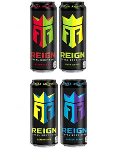 Reign Total Body Fuel 12 x 500ml - Bcaa Energy Drink