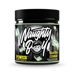 Naughty Boy Power 480g