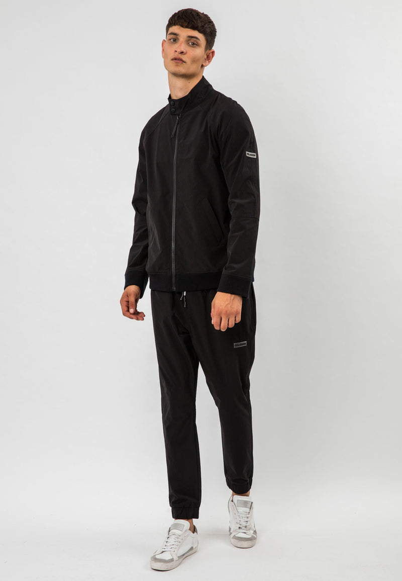 PITCH PANTS BLACK