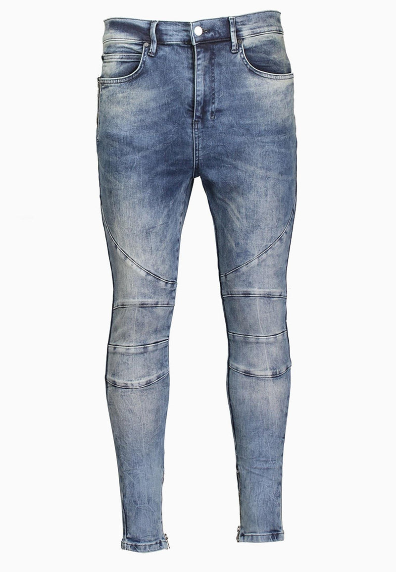 RELIGION Blade Jeans Opium Wash Slim Fit