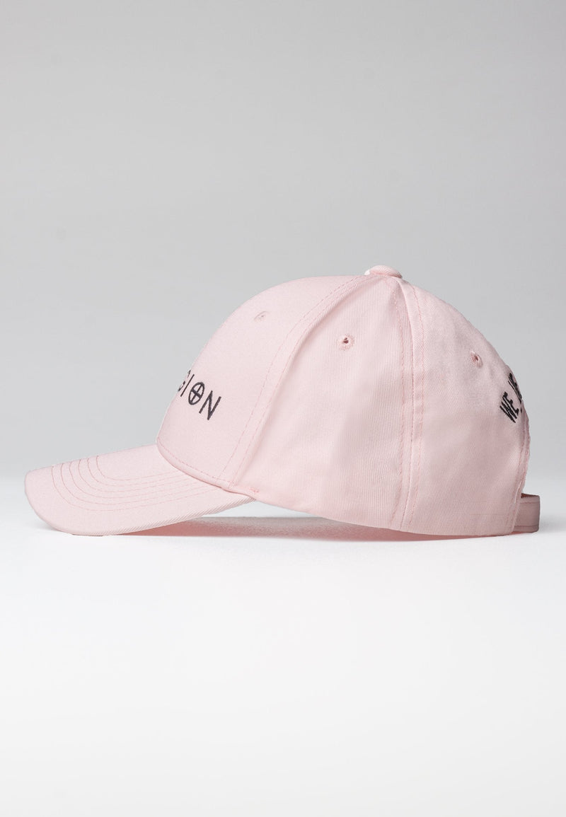 RELIGION Salvation Pink Cap with Logo