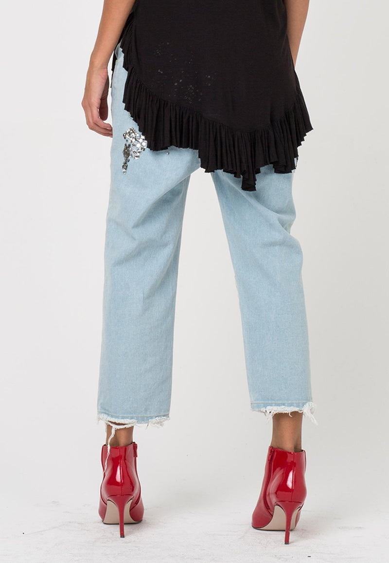 RELIGION Dash Jeans Light Blue