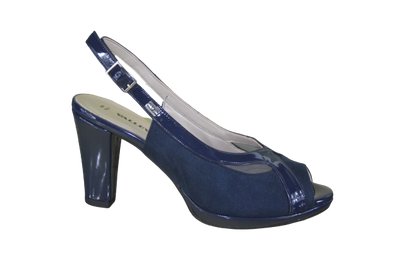 VALLEVERDE art. 28331 Blu - Scarpeshoponline.it