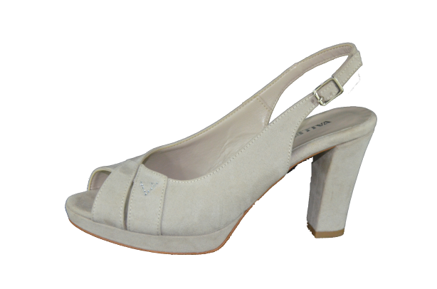 VALLEVERDE art. 45561 Beige - Scarpeshoponline.it