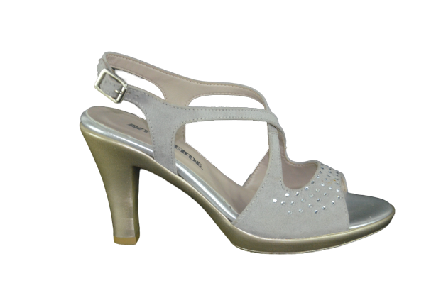 VALLEVERDE art. 45561 Grigio - Scarpeshoponline.it