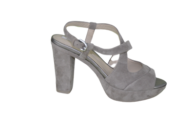 Geox Donna D52R1B Dove Grey - Scarpeshoponline.it