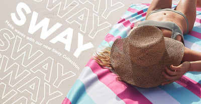 Introducing… our brand new Sway Collection