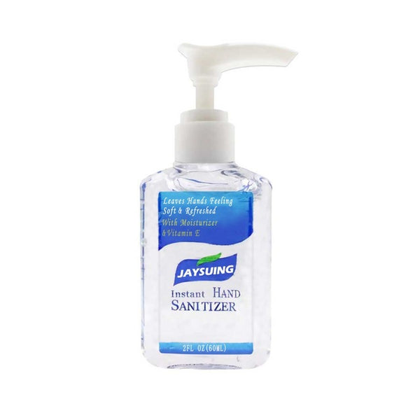 Portable Hand Sanitizer Gel 60ML