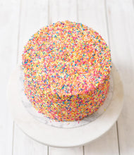 Load image into Gallery viewer, Sprinkles Cake