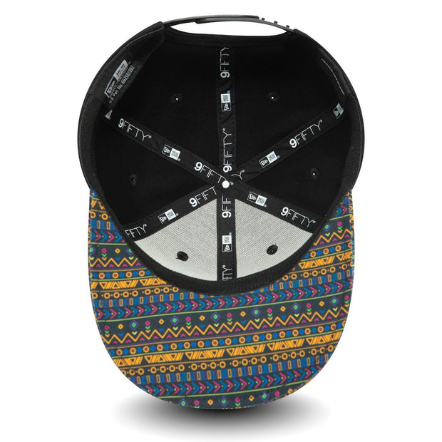 McLaren 9FIFTY Mexican Grand Prix Aztec Pattern baseball cap Canada Store