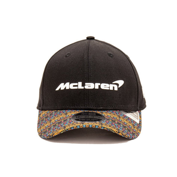 McLaren 9FIFTY Mexican Grand Prix baseball cap