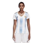 Adidas Argentina Home Jersey - Women - Blue & White