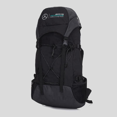 Mercedes AMG Petronas Team Backpack - Accessories - Black - FanaBox