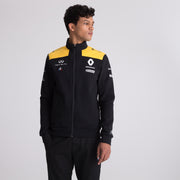 Renault F1® Team Full Zip Sweatshirt - Men - Black