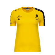 Renault F1® Team T-shirt - Women - Yellow