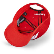 Formula 1 ™ TECH collection red cap under