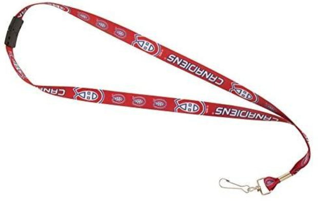 Montreal Canadiens Lanyard - Accessories