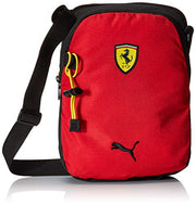 Puma Scuderia Ferrari Lifestyle Portable Bag - Men - Red