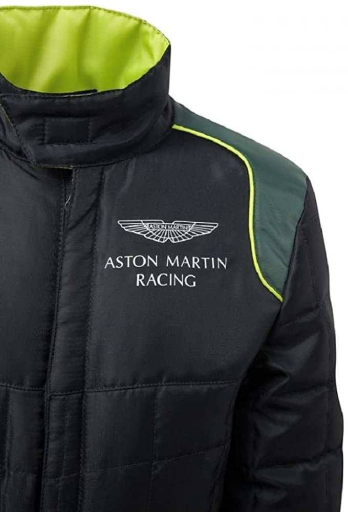 Aston Martin F1™ Racing Team Childrens Overall - Kids - Navy
