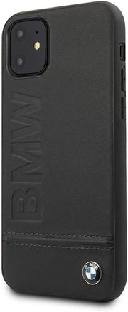 BMW IPHONE CASE IPHONE 11 - BLACK
