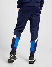 FIGC Puma Italia Sweat Pants - Men - Navy