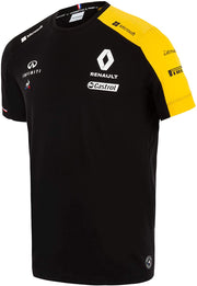 Renault F1® Team T-shirt - Men - Black