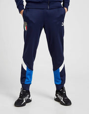 FIGC Puma Italia Sweatpants - Men - Navy