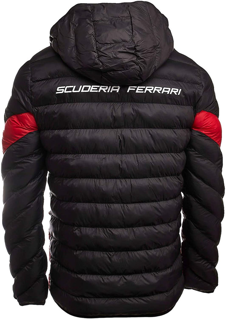 Puma Scuderia Ferrari Race MCS EcoLite Jacket - Men - Red