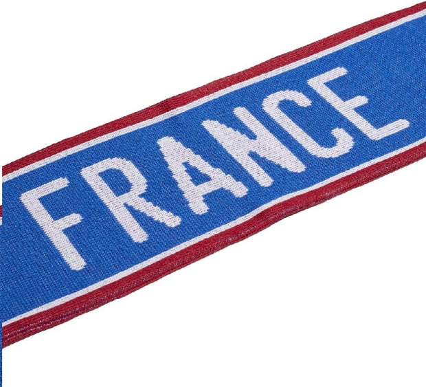 Adidas FC France Scarf Team - Accessories