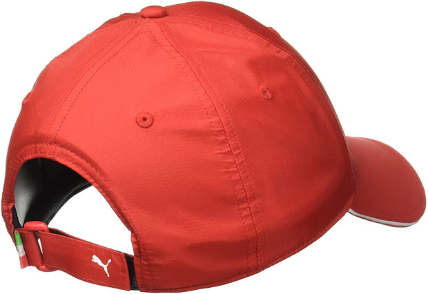 Puma Scuderia Ferrari F1™ Team Lifestyle cap - Men - Red