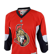 Ottawa Senators Reebok NHL Authentic Jersey - Infants - Red