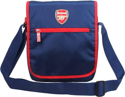 Official FC Arsenal Bag - Accessories - Red