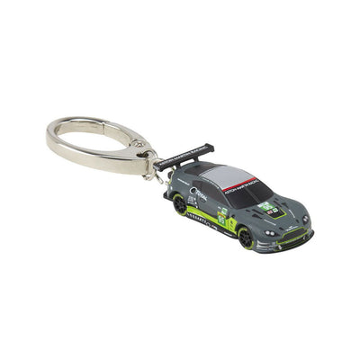 Aston Martin Vantage GTE no.95 Car Keyring - Accessories - Green - FanaBox