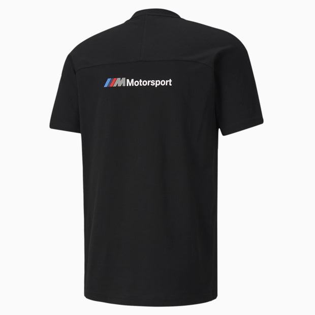 Puma BMW MMS T7 T-shirt - Men - Black