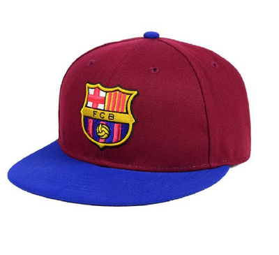 FI Collection FC Barcelona - Cap