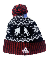Adidas Ottawa Senators NHL Elastic Beanie - Men - Red