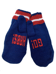 Montreal Canadiens Winter Gloves - Kids - Accessories