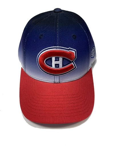 Old Time Hockey Montreal Canadiens NHL Cap - Men - Blue