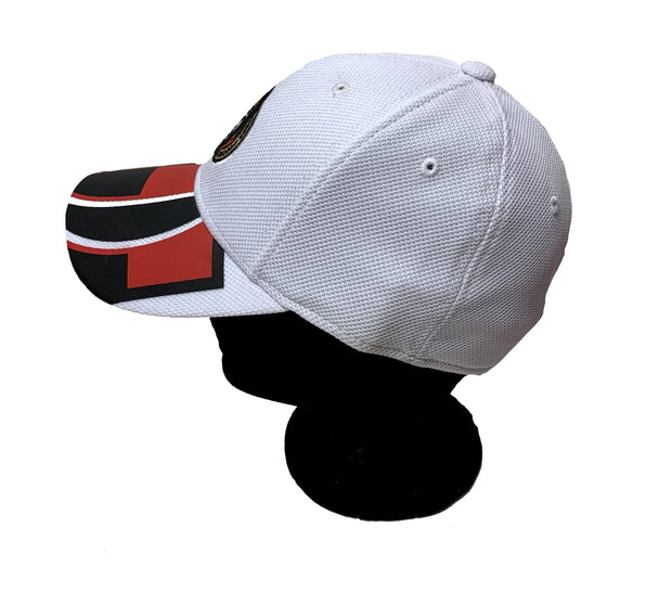 Reebok Ottawa Senators NHL Closed Cap - Men - White