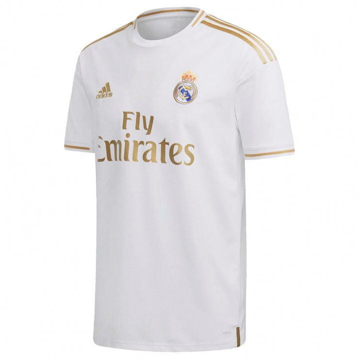 FC Real Madrid Adidas Jersey - Men - White