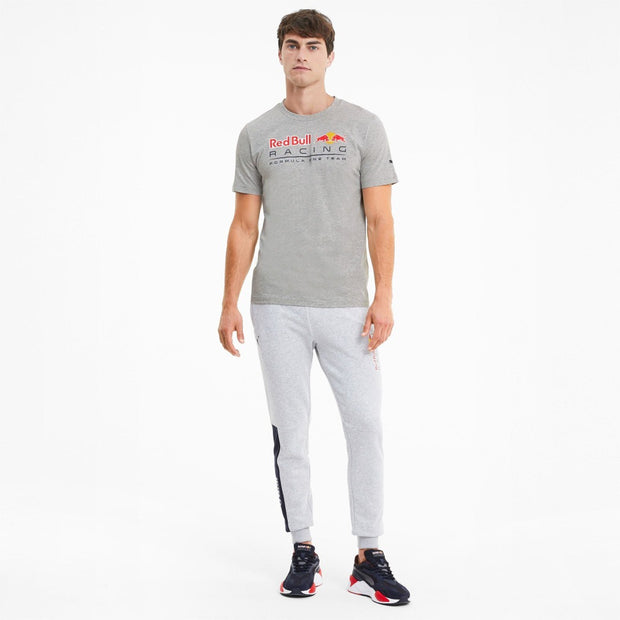 Puma Red Bull Racing F1™ Team T-Shirt - Men - Ash Grey