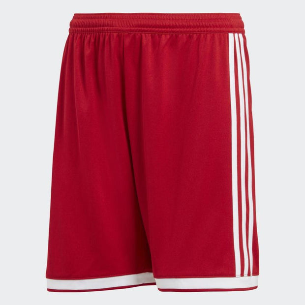 Adidas Shorts - KIDS - Red