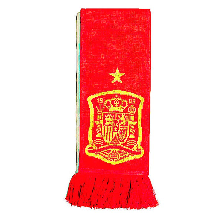 2018 FIFA World Cup Russia Adidas Spain Scarf - FanaBox