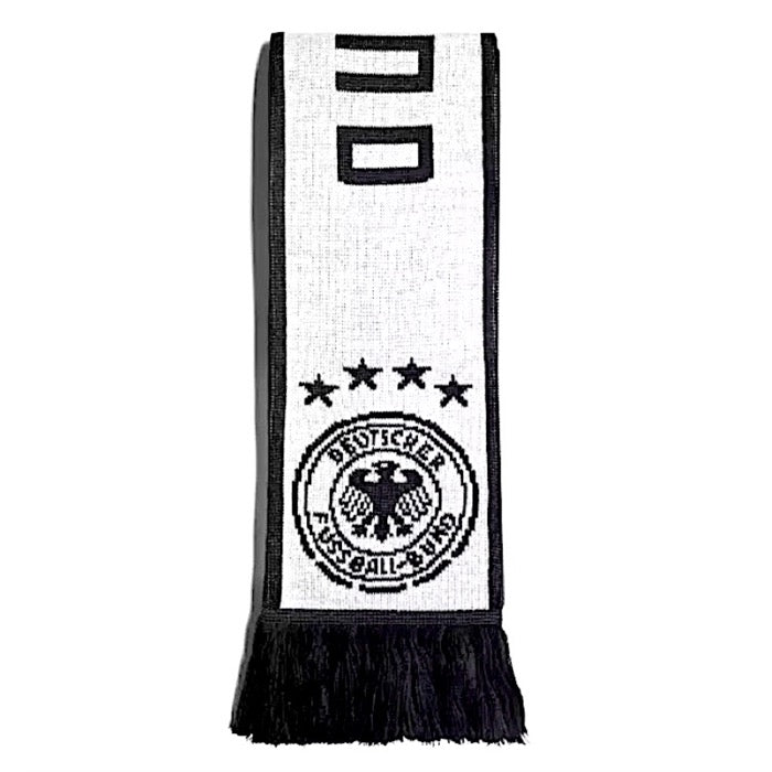 FIFA World Cup Russia Adidas Germany Scarf - FanaBox