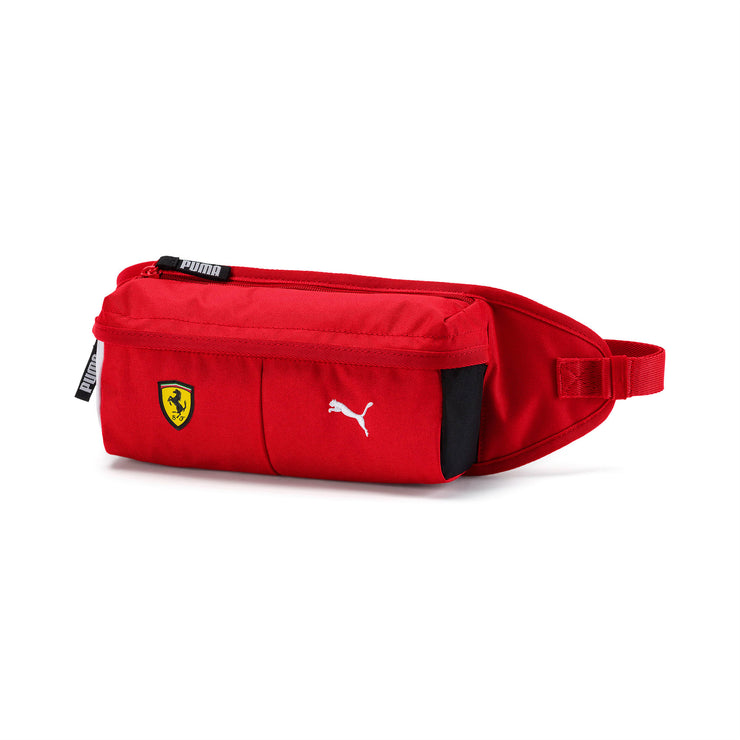 Puma Ferrari Red Waist Bag Men or Women