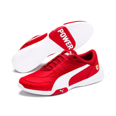 Scuderia Ferrari Puma Kart Cat III Men's Motorsport Shoes